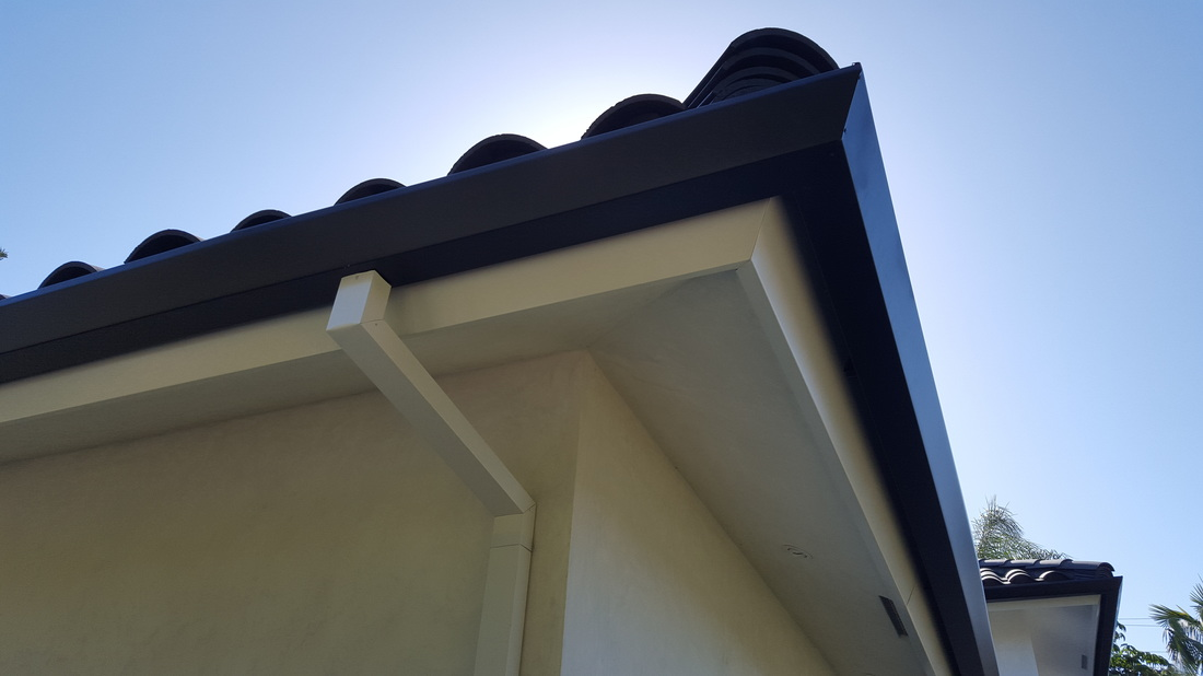 A Plus Gutter Systems Of Los Angeles And Orange County